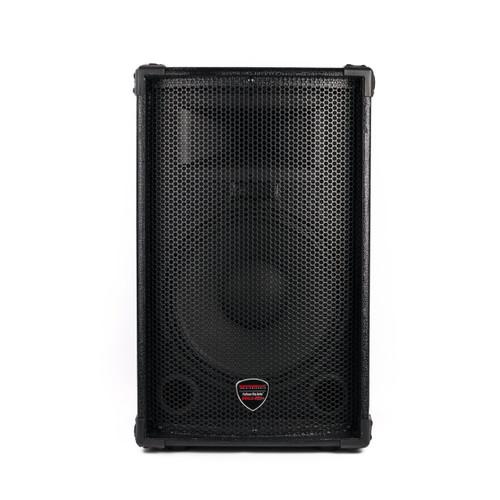 "PPAS-112+ PA Speaker 12"" Woofer W/ Carrying Handles"