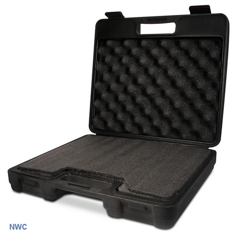 Nady RC-7 Microphone Foam Padded Road Case