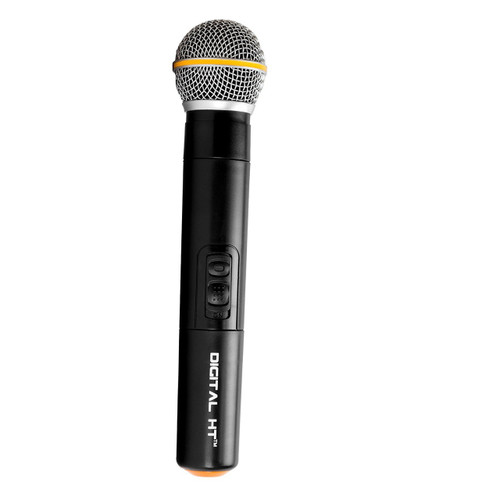 Nady Digital HT Handheld transmitter for DW-11/22 systems