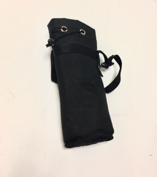 Padded microphone bag for Nady RSM-2