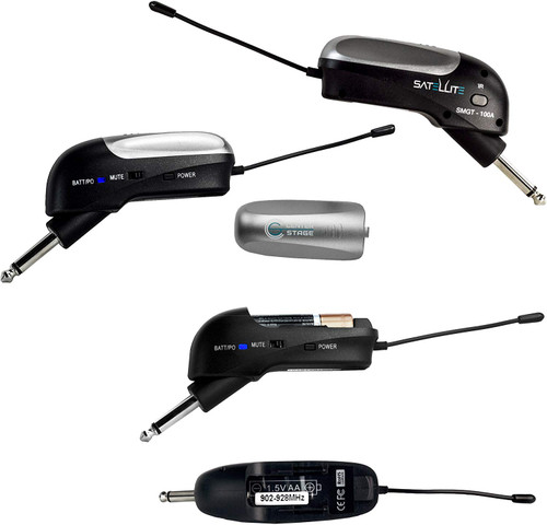 Nady Satellite Replacement Transmitters