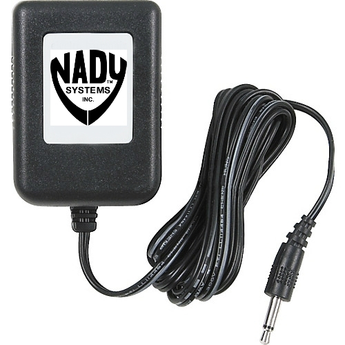 POWER ADAPTER FOR OLDER NADY SYSTEMS  101 VHF 201 VHF Wireless One Wireless Two