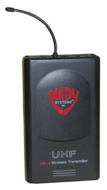 UB-4 Replacement Transmitter bundle for Nady U-41 system - All four frequencies