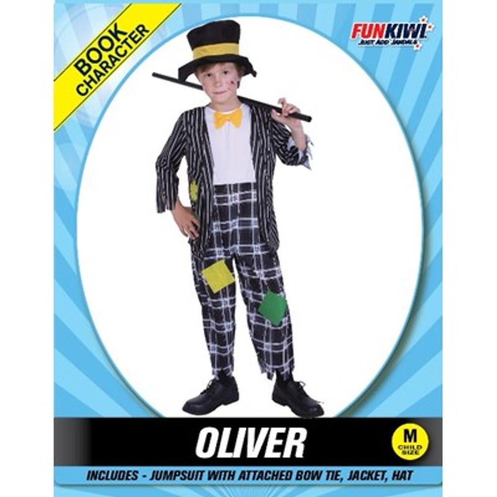 Oliver Kids Costume