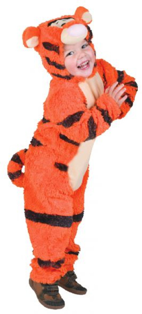 Winnie the Pooh Tigger Toddler Costume