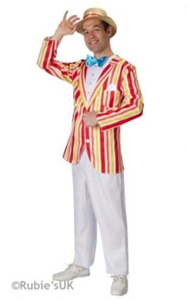 Mary Poppins Bert Mens Costume