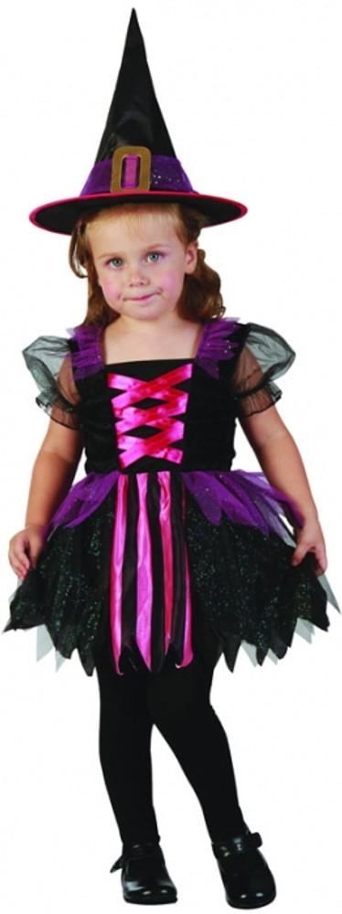 Lil Glitzy Witch