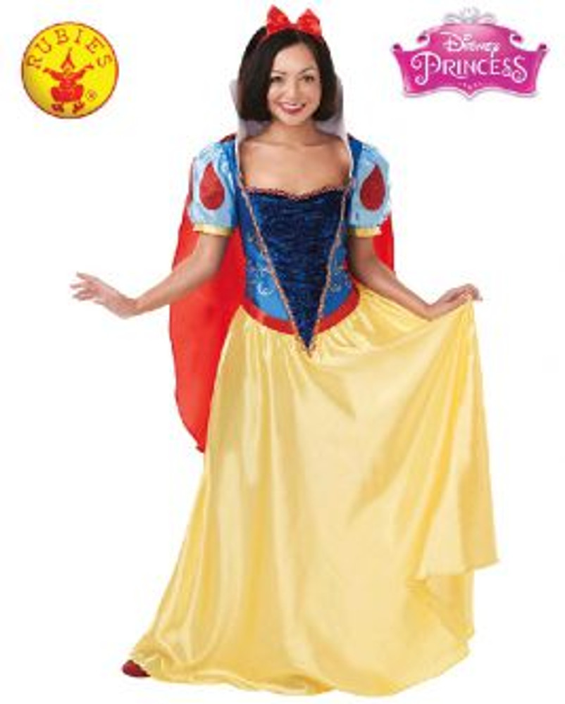 Snow White Disney Womens Costume