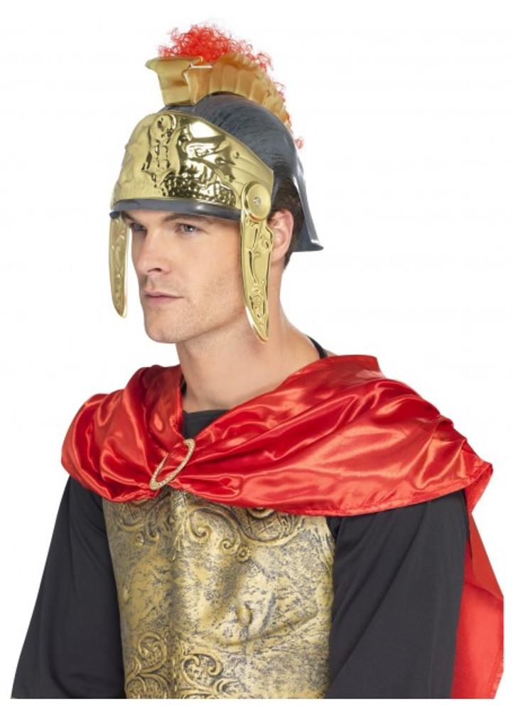 Helmet Roman