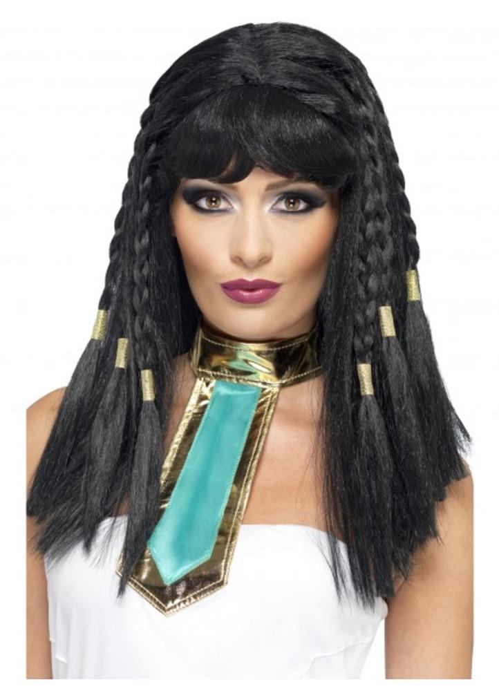 Egyptian Cleopatra Wig
