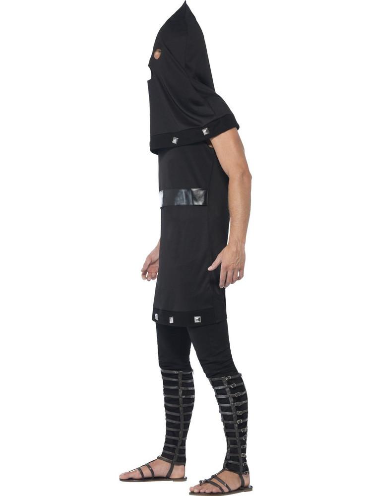 Dungeon Master Mens Costume