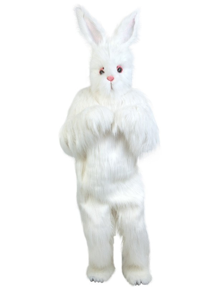 Bunny Rabbit Adult Animal Suit