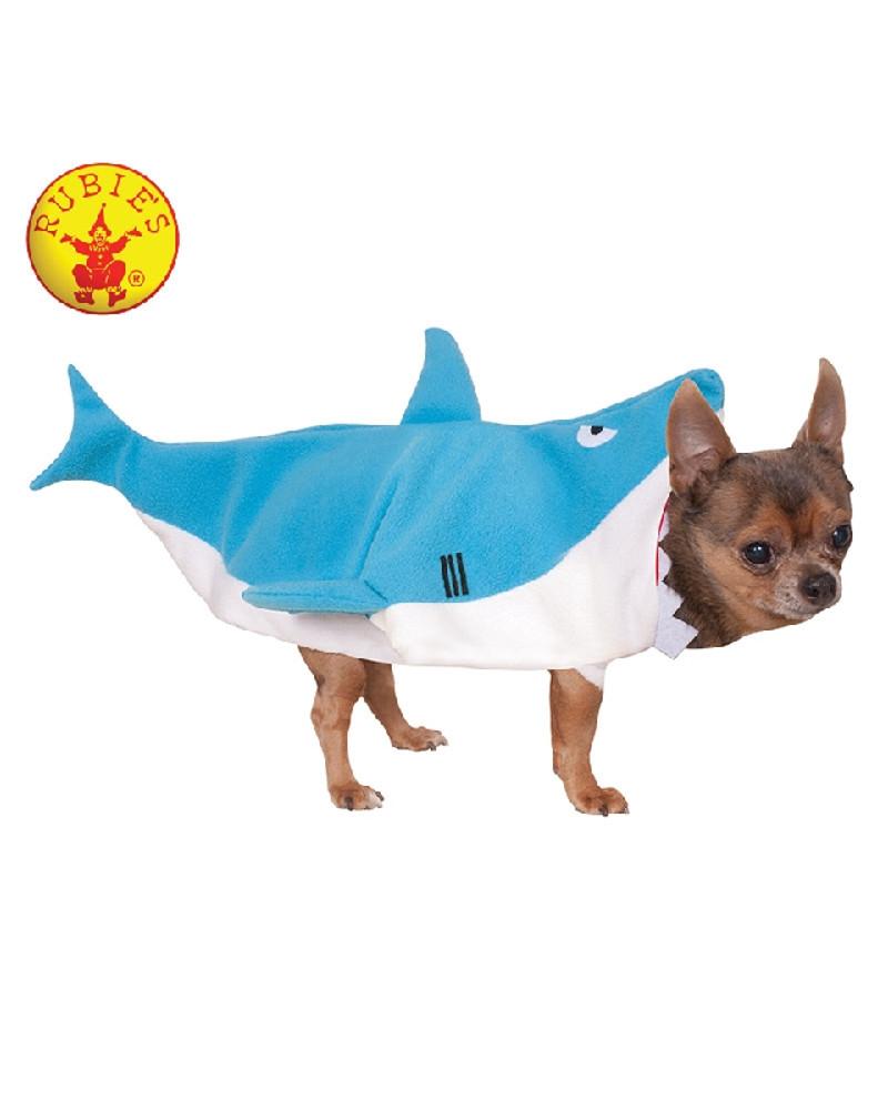 Shark Pet Dog Costume