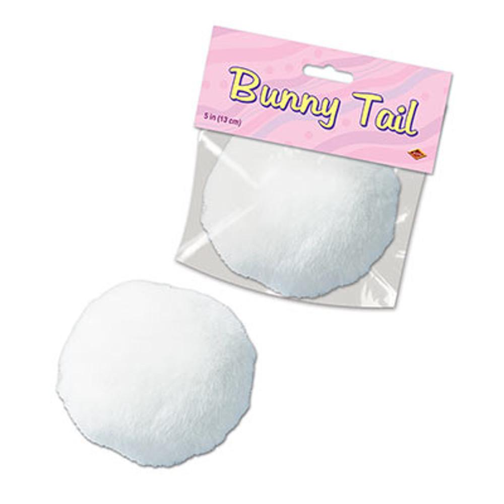 Bunny Plush Tail