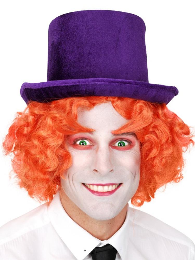 Top Hat Purple