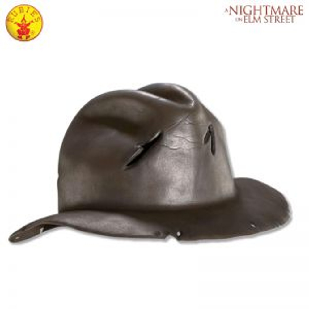 Fedora - Freddy Krueger Indiana Jones Hat