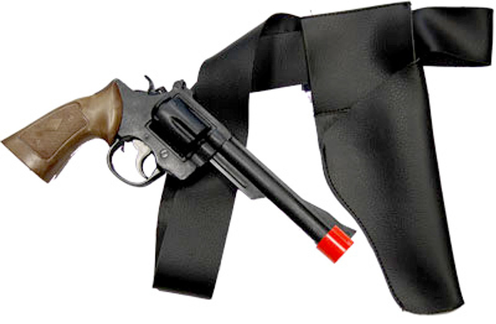 Gun & Holster Set Adult
