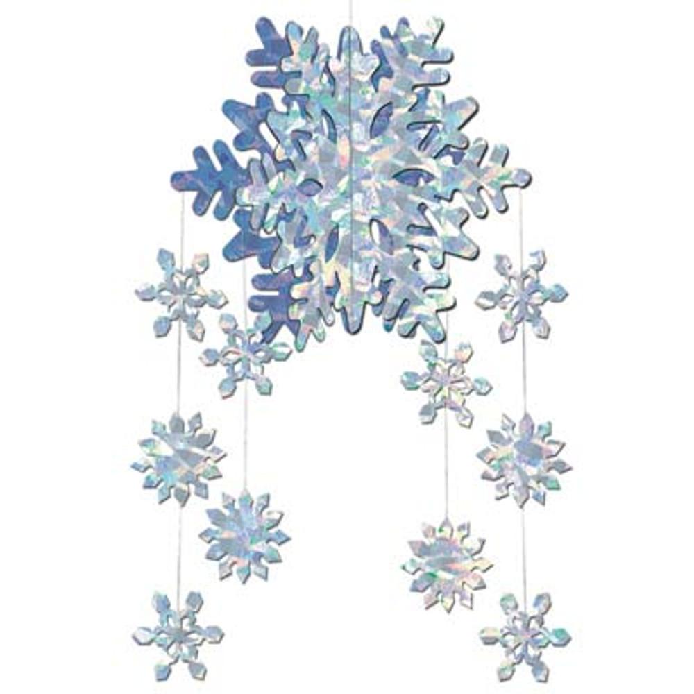Snowflake Mobile