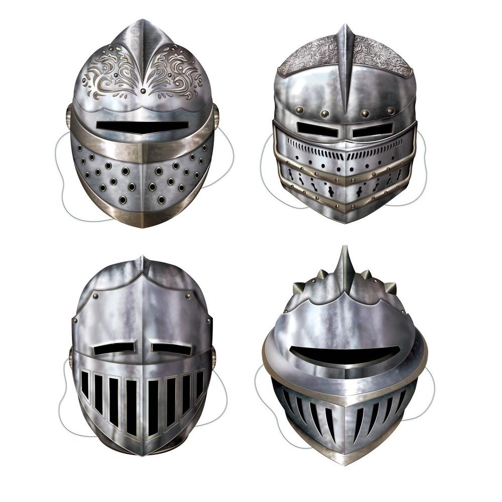 Knight Masks