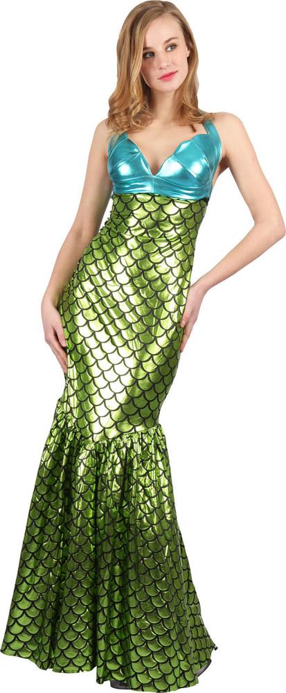 Mermaid Tween
