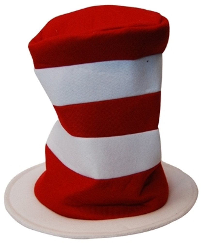 Dr. Seuss The Cat in the Hat Hat