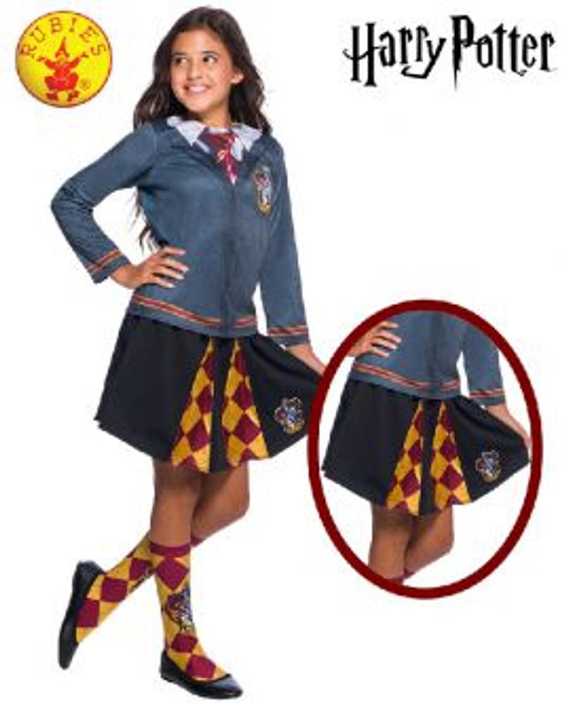 Harry Potter Gryffindor Child Skirt