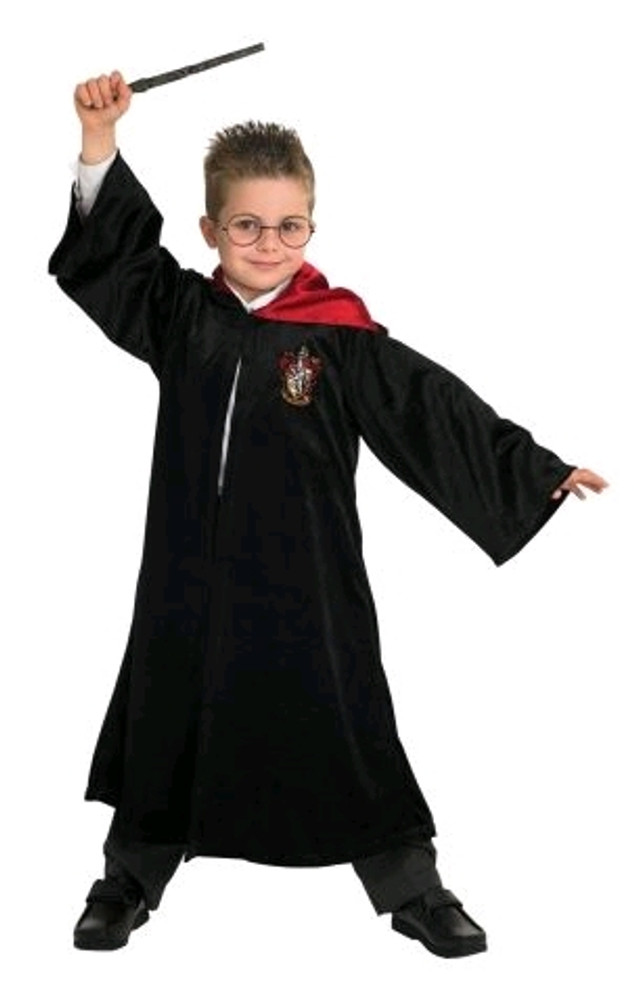 Harry Potter Robe Tween Costume