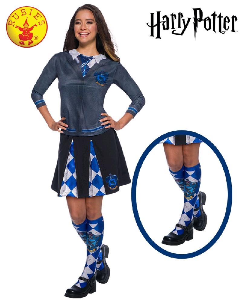 Harry Potter Ravenclaw Child Socks
