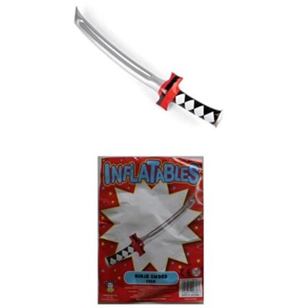 Inflatable Ninja Sword