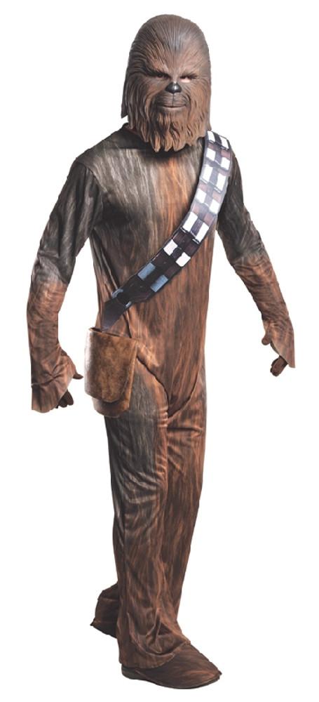 Star Wars - Chewbacca Adult Costume