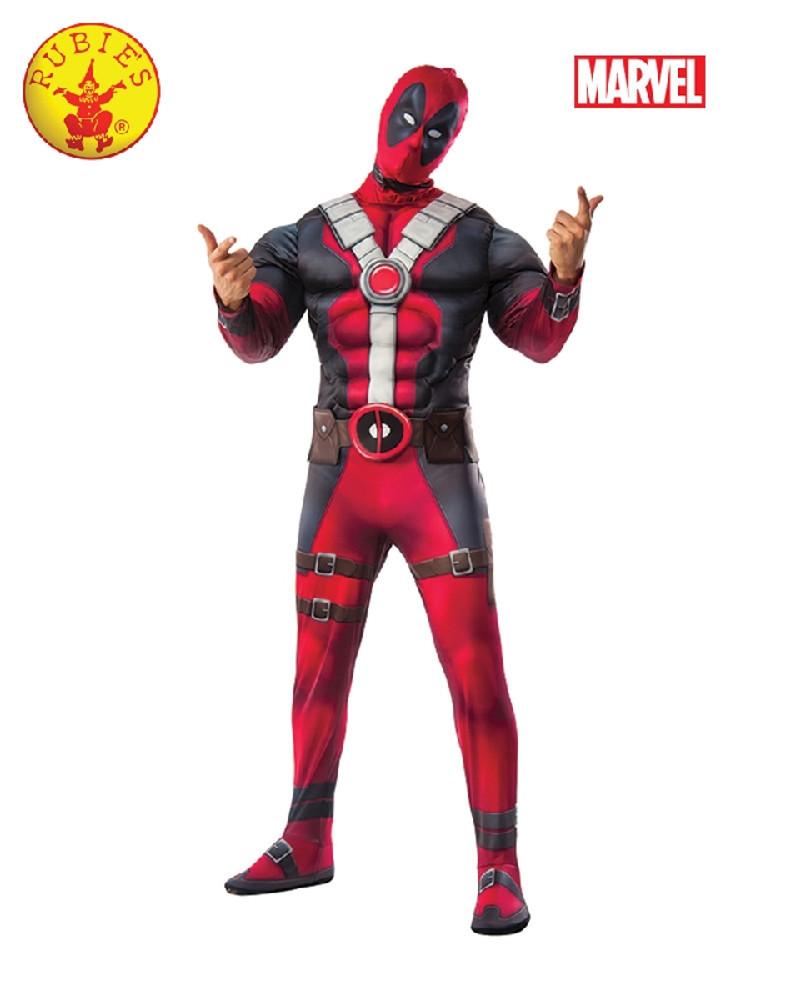 Deadpool Movie Adult Costume