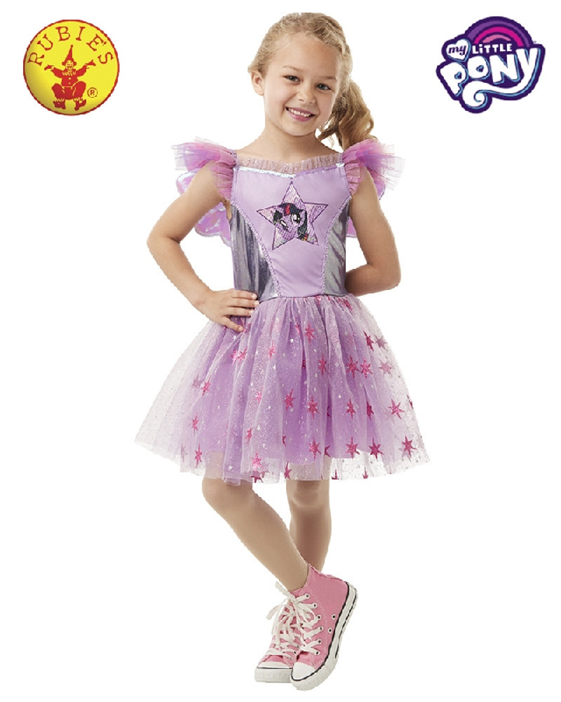 My Little Pony Twilight Sparkle Premium Childs Costume