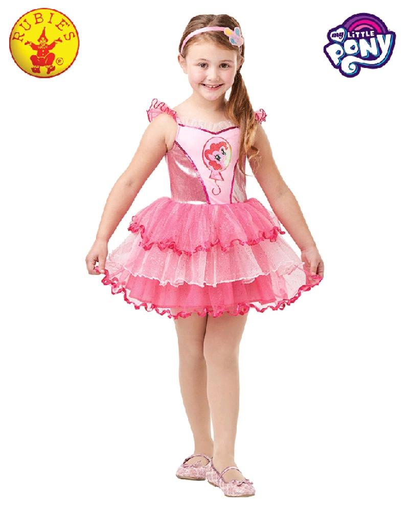 My Little Pony Pinkie Pie Premium Girls Costume