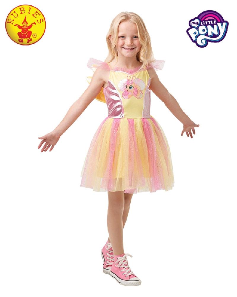 My Little Pony Fluttershy Premium Girls Costume
