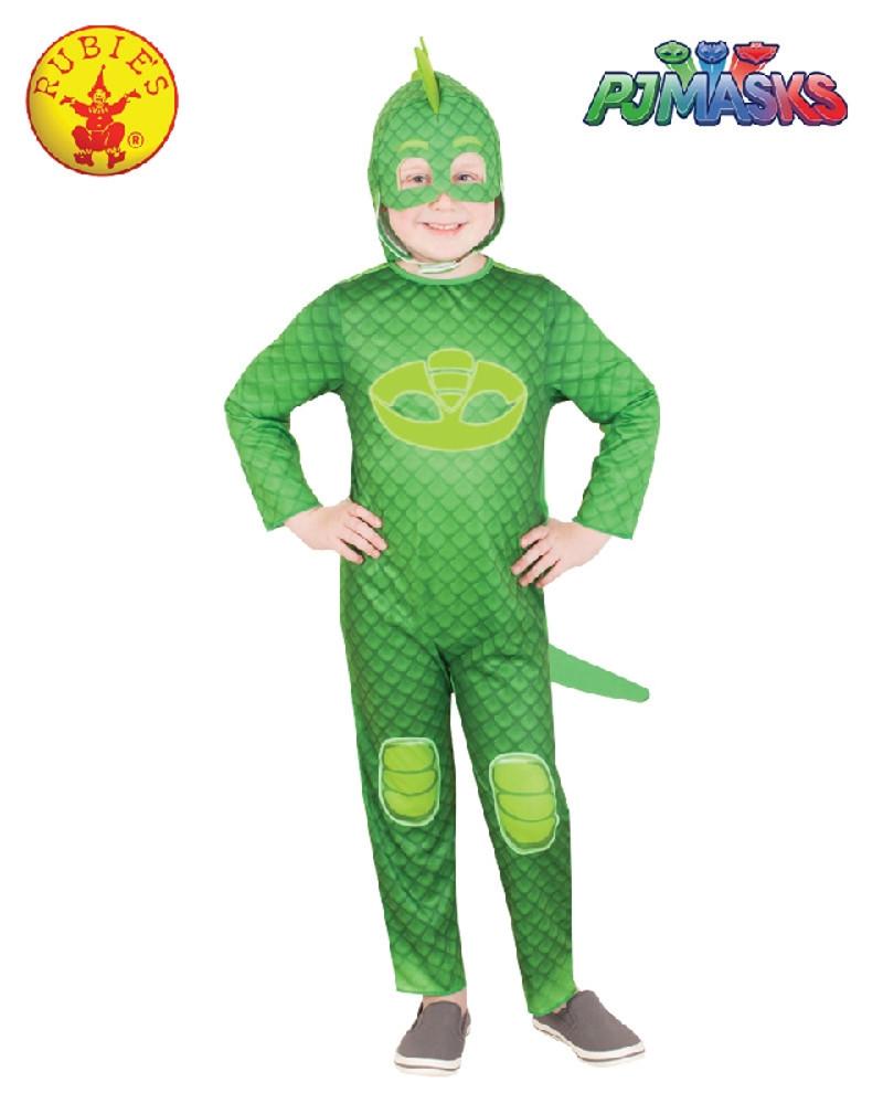 PJ Masks Gekko Child Costume