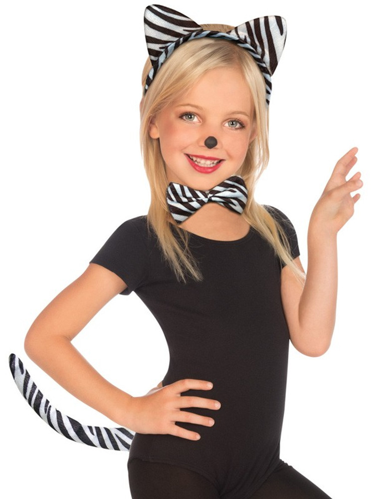 Zebra Set Child