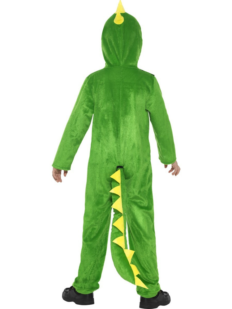 Crocodile Child Animal Costume