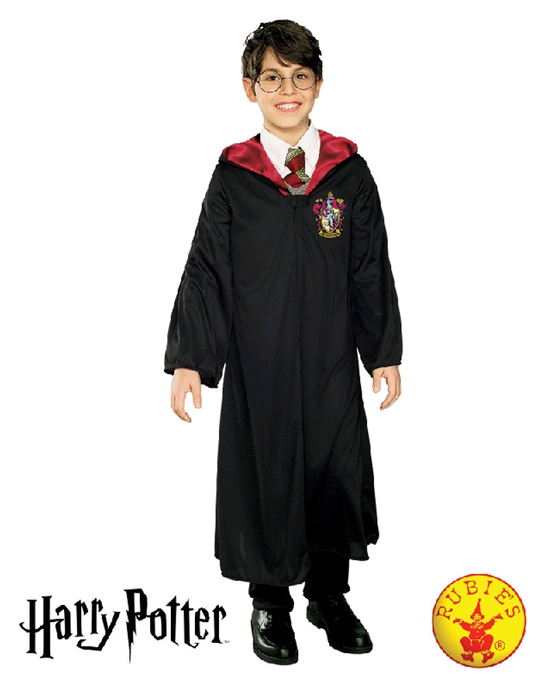 Harry Potter Robe Classic Child Costume