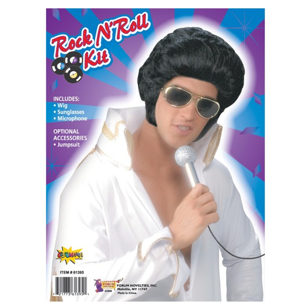 Elvis Rock 'n' Roll Kit