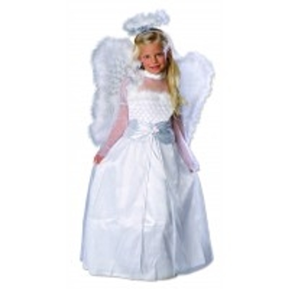 Angel Rosebud Girls Costume