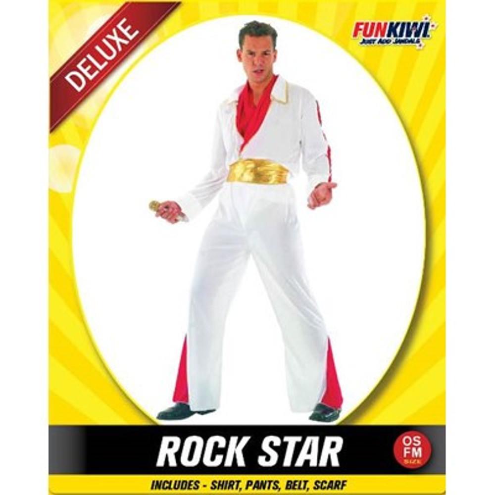 Elvis Adult Costume
