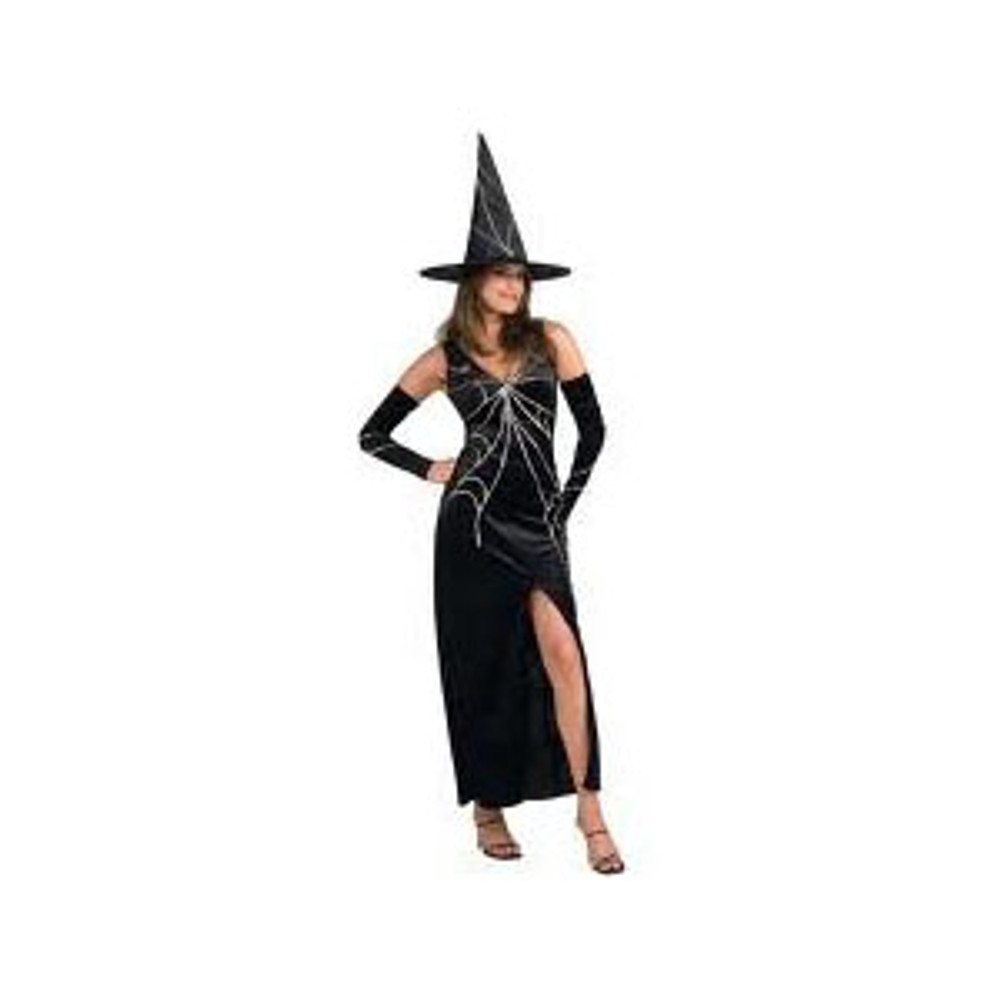 Witch Webspinner Womens Costumes