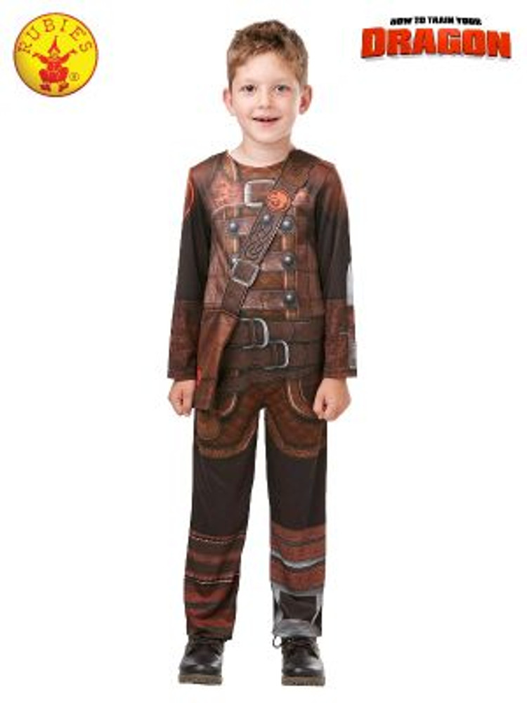 How to Train Your Dragon - Hiccup Classic Costume