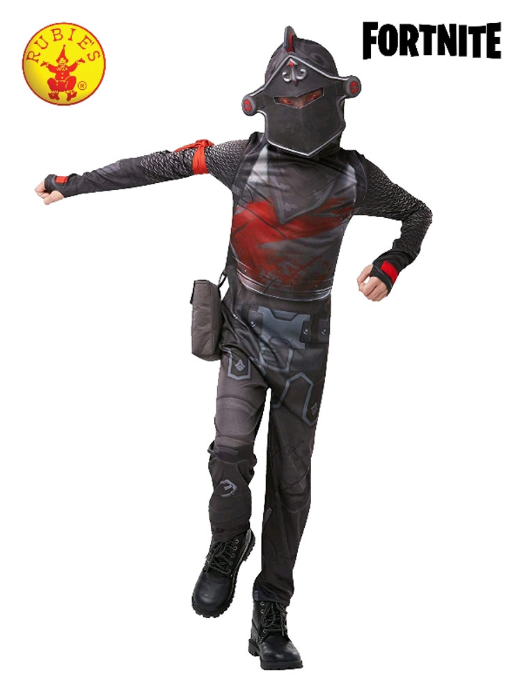 Fortnite - Black Knight Costume