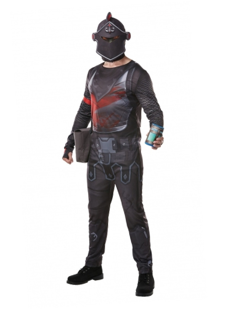 Fortnite - Black Knight Adult Costume
