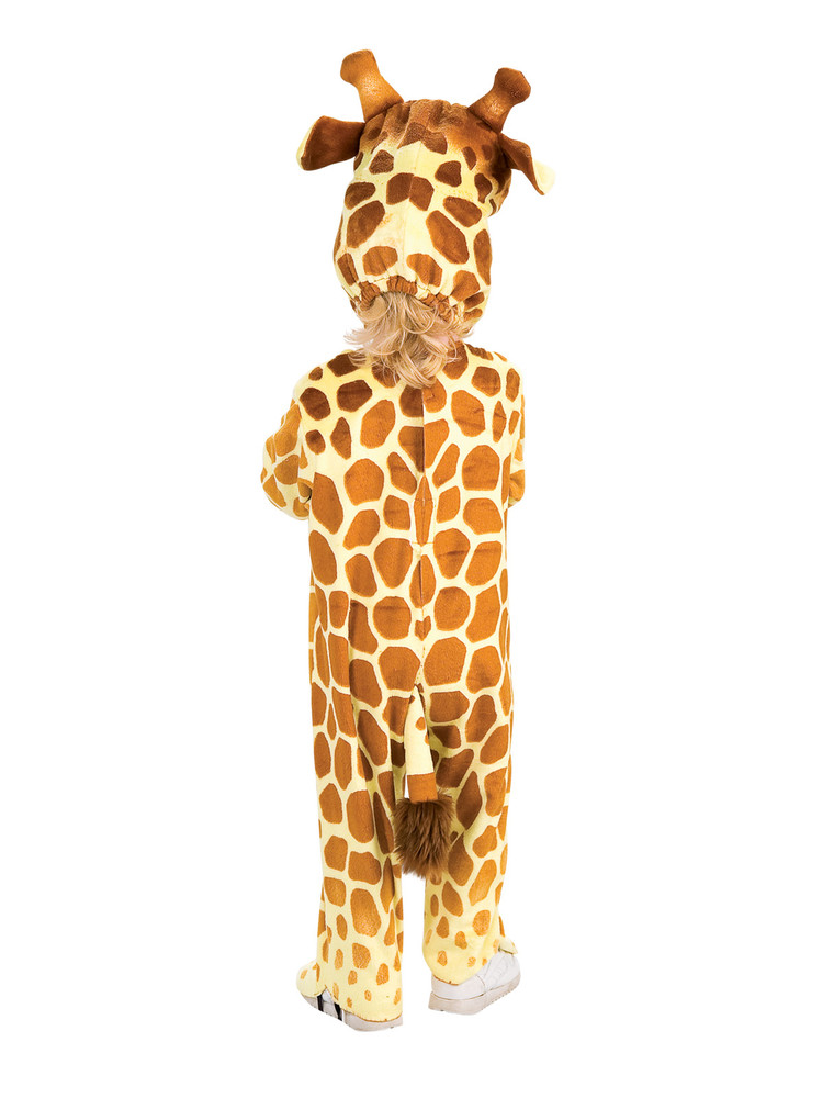 Giraffe Childs Costume