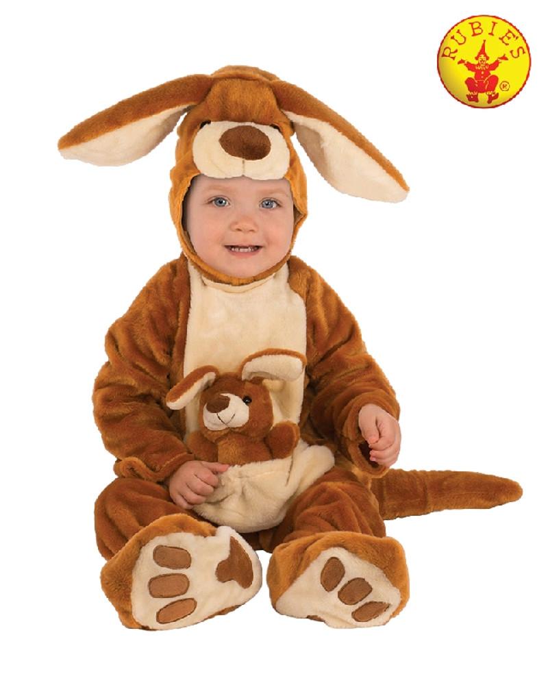 Kangaroo Childs Costume