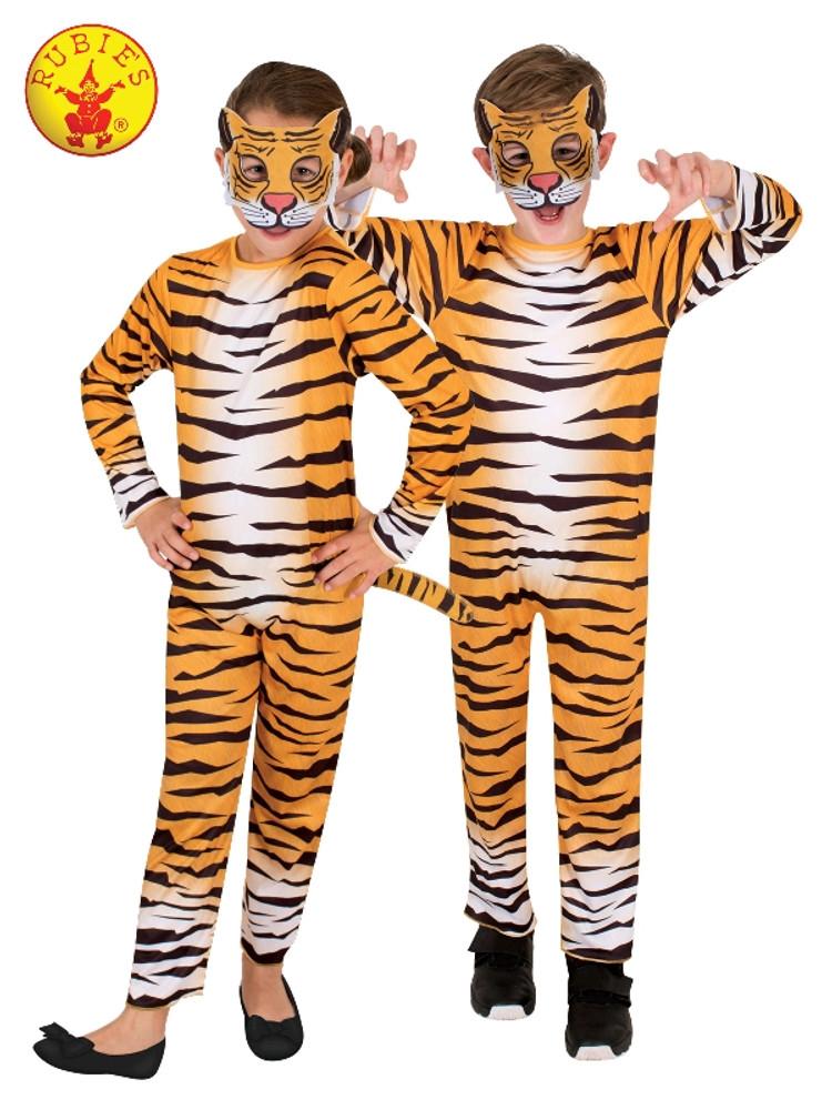 Tiger Child Costume
