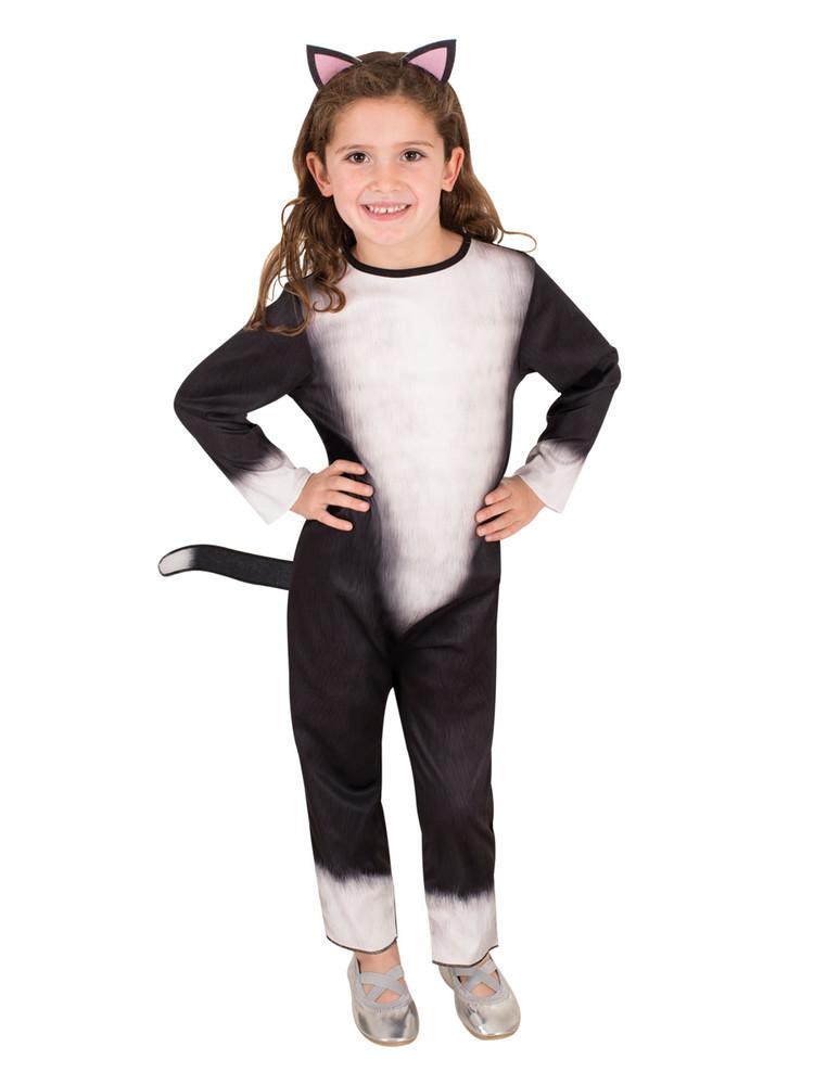 Cat Child Costume