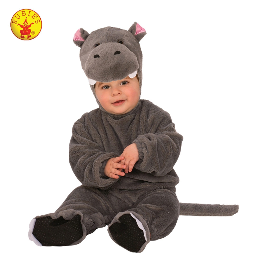 Hippo Childs Costume